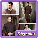 Men Sherwani & Salwar Designs icon