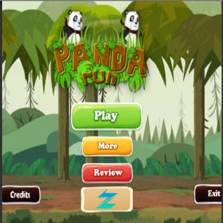 Télécharger Gratuit Panda run APK MOD (Astuce) screenshots 1