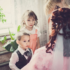 Wedding photographer Elena Glushkova (Gluschkova). Photo of 06.11.2012