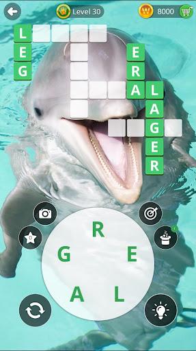 Wordmonger: The Collectible Word Game 1.0 screenshots 4