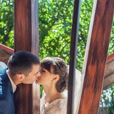 Wedding photographer Yuriy Zhuravel (yurijzhuravel). Photo of 10.11.2015