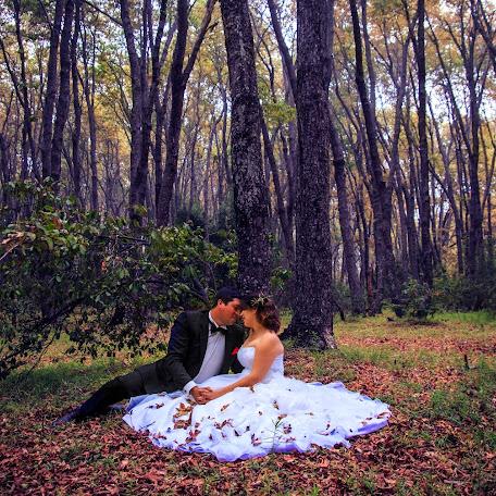 Fotógrafo de bodas Alejandro Gonzalez (AlejandroGonzal). Foto del 27.03.2017