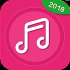 音楽プレーヤー - MP3プレーヤーWiFiプレーヤーは不要MusicGo icon