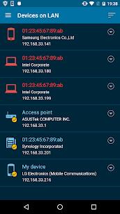 Wifi LAN Guard v1.37 APK 2
