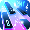 BTS Army Magic Piano Tiles 2020 - BTS Army games APK
