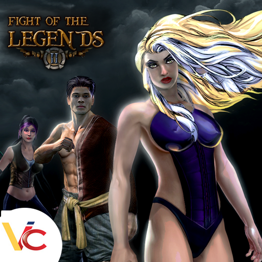Baixar legends fight