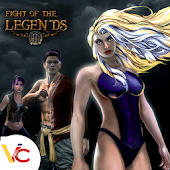 Fight of the legends 2