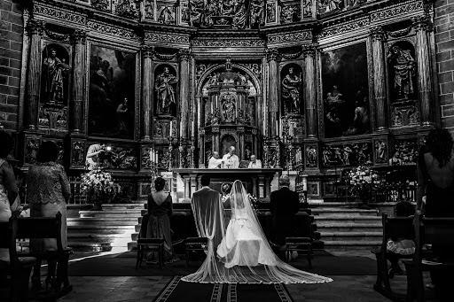 Wedding photographer Johnny García (johnnygarcia). Photo of 15.12.2016
