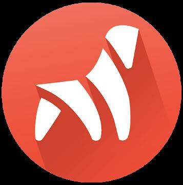 United Screens logo