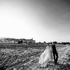 Wedding photographer Ciro Magnesa (magnesa). Photo of 16.11.2018