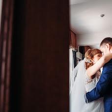 Wedding photographer Aleksandr Kalinichenko (alex1995). Photo of 26.03.2017