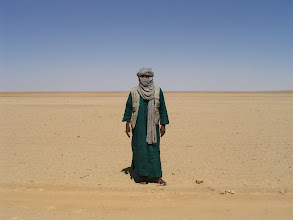 Photo: Mohammed at Amadror.