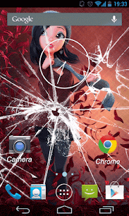 Free Crack Screen Prank APK for Android