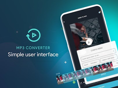 Video MP3 Converter – Convert music high quality 1