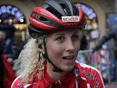 Zwitserse triomftocht in het mountainbiken bij de vrouwen: goud, zilver en brons