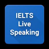 IELTS Live Speaking (FREE)