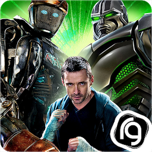 Download Real Steel HD v1.29.1 APK + DATA Obb - Jogos Android