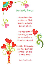 Photo: Boda de flores