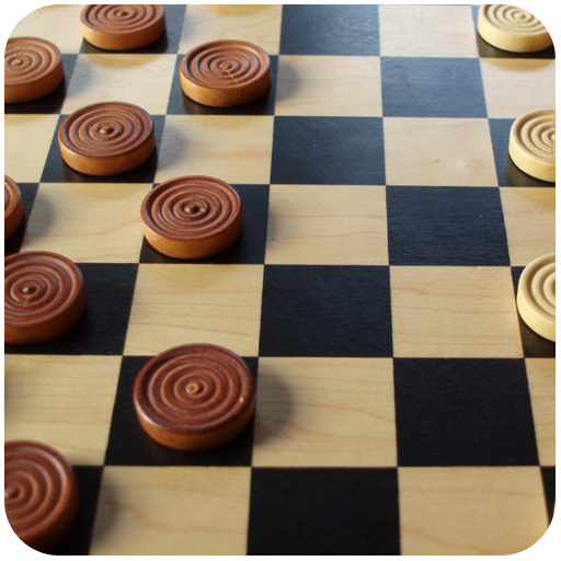 Checkers game (apk) free download for Android/PC/Windows