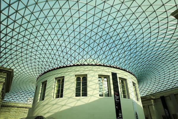British Museum di ScrofaniRosaria