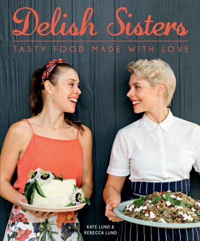 Delish Sisters – Tasty Food Made with Love.