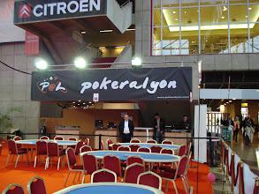 Photo: P@L (Poker @ Lyon) : énorme remerciement pour la journée ainsi que pour l'organisation