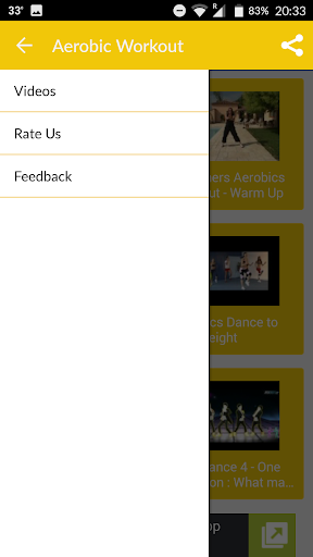玩免費健康APP|下載有氧運動鍛煉跳舞 app不用錢|硬是要APP