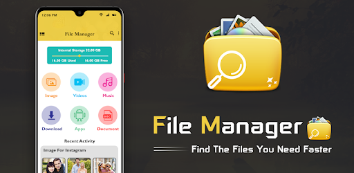 android app to sd card manager