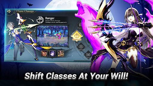 Astral Chronicles  captures d'écran 2