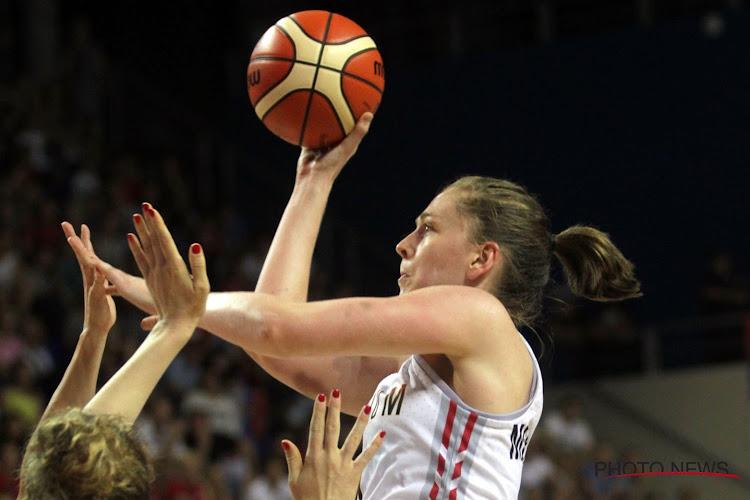 Vannacht kan er Belgische basketgeschiedenis geschreven worden: Cats op drempel van WNBA-titel
