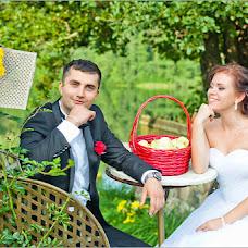 Wedding photographer Alena Dombrovska (Jusufotografas). Photo of 07.05.2015