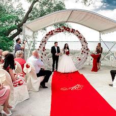 Wedding photographer Aleksandr Zubanov (zubanov). Photo of 23.10.2016