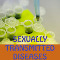 Sexually Transmitted Diseases icon