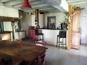 maison à Saint-Martinien (03)