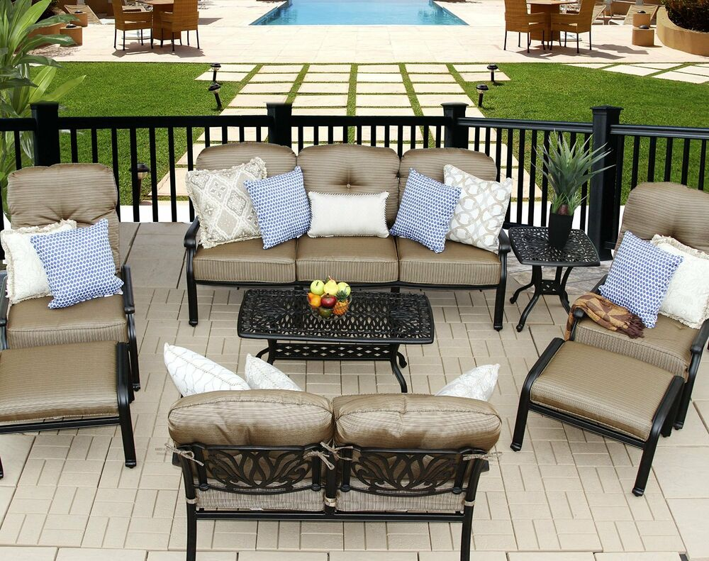 How To Pick The Right Outdoor Furniture For Where You Live Page 2 Of 2 Zen Of Zada