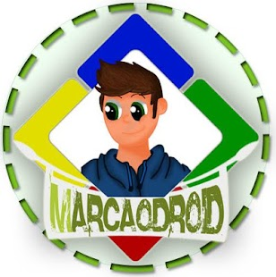 MarcaoDroid- screenshot thumbnail