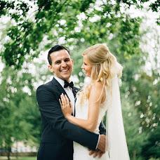 Wedding photographer Oleg Trushkov (TRUshkov). Photo of 18.08.2015