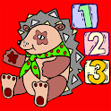 Lets Count 123 icon