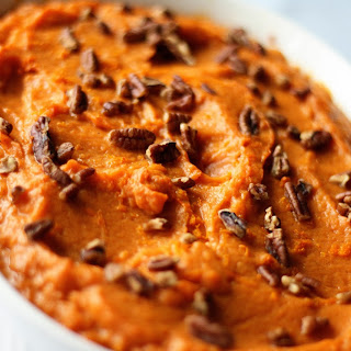 Low Fat Low Sugar Sweet Potato Casserole Recipes