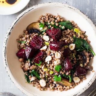 Vegan Buckwheat Recipes.
