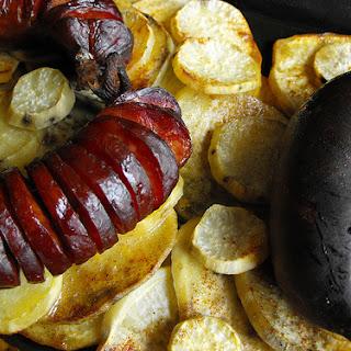 Potato Sausage Side Dishes Recipes.