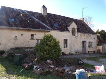 ferme à La Chapelle-près-Sées (61)