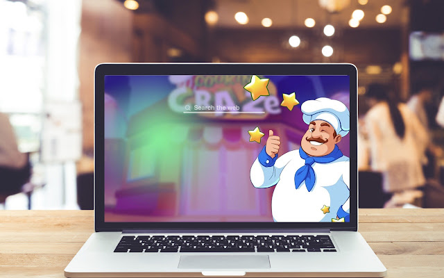 Cooking Craze HD Wallpapers Game Theme