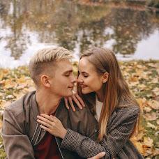 Wedding photographer Valeriya Garipova (vgphoto). Photo of 05.11.2018