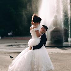 Wedding photographer Lena Piter (LenaPiter). Photo of 06.09.2017