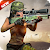 Frontline Army Girl Commando 20  file APK Free for PC, smart TV Download