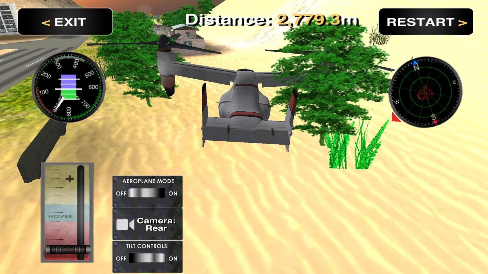 Gunship-simulator-3D 15
