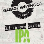 Garage Lime-Me Some IPA