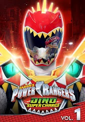 Power Rangers Dino Super Charge: Vol 1