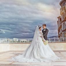 Wedding photographer Vitaliy Kuleshov (witkuleshov). Photo of 30.04.2016